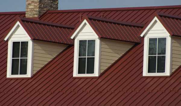 Elegant Millennium Metals Inc. Is A Manufacturer Of Metal Roofing, Steel And  Aluminum Edgings, Ventilation And Accessories. Our Primary Goal Is To  Provide Excellent ...